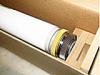 Fuser Heat Roller (OEM New, 604K67480, etc.) for Xerox® 4110, 4112, D95 styles