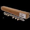 Fuser Heat Roll Picker Finger Assembly (OEM 019K98743 or 019K98742) for Xerox® 4110 style