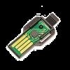 Copy Drum Imaging Unit CRUM - Cyan (Reset 604K77561, 848K73514) Xerox® WC6655 style