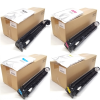 Developer Units KIT (Set of all 4 color DV Units and Developer Materials) for Xerox® 7132 style