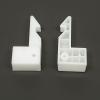 LCSS Finisher Latch,  Pair (Repairs  003K20401, 003K20400, 003K17510) Xerox® C35 style