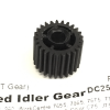 Bypass (Tray 5) Feed Idler Gear, 25T (Replaces  007E78180, etc.) Xerox® DC250 style