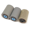 Document Feed Repair Kit ***pd Brand***  (w/ Nudger Roll: 059K29510, Feed Roll: 059K29520, & Separation Roll: 059K30951) Xerox® DC250 style