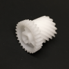 Direct Pipe Gear 3 (15/27 Teeth from Toner Waste Transport / Direct Pipe Assembly) Xerox® DC250 style