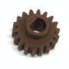 2nd BTR Cam Drive - Main Motor Gear (18T - from Main Drive Motor Assembly) for Xerox® DC700 & J75 Families