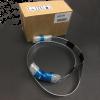 ROS Ribbon Cable - Cyan and Black (C/K) (OEM 962K61350) Xerox® 700 Digital Color Press & C75 / J75 Families