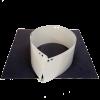 Fuser Heat Belt Slip Sheet (for repairing 126K34853 or 1R620, 001R00620) for Xerox® Versant V80, V2100 Press