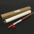 Fuser Cleaning Cartridge Rebuild Kit (Long-Life Web + Foam Pinch Roll) - (Rebuild 008R13085) for Xerox® 4110, 4112, & D95 Families