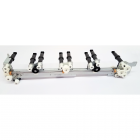 Direct Pipe Assembly (Waste Toner Transport) (OEM 068K24137, 049K27440, etc.) for Xerox® DC250 and Color 550 Families