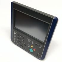 UI (User Interface), Control Panel (Refurbished 848K89312) for Xerox® WC-3655