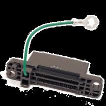 Duplex Drawer Connector P601 - Machine side (117K35811) for Xerox® 4110, 4112 & D95