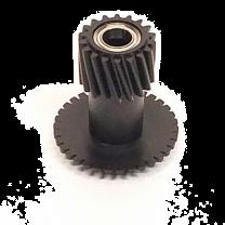 Gear 18T/Bevel 34T (OEM, 007K88230) Xerox® WC 4110 Style