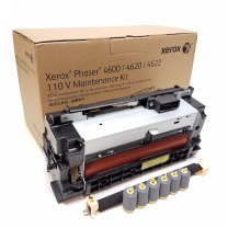 Maintenance Kit (OEM - 115R69, 15R00069, Fuser, BTR, and 6 Paper Feed Rolls) Xerox® Phaser 4600 style