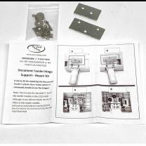 Document Feeder Hinge Support - Repair Kit (For Repairing 059K71382, 59K71382) Xerox® 7120 style