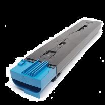 Cyan Toner Cartridge **DMO** (New in Plain Box 006R01660, 6R1660) Xerox® Color C60, C70