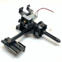 5945 / B8090 Toner Dispense Module