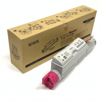Toner CRUM**MAGENTA** (High Capacity Resets 106R01219) for Xerox® Phaser 6360 style