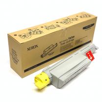 Toner Cartridge **YELLOW** (High Capacity OEM 106R01220)  for Xerox® Phaser 6360 style