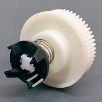 Toner Dispense Coupling, Good Used (Repairing 848k38670) Xerox® 7120, 7125, 7220, 7225