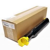 Toner Yellow, New (DMO* version, replaces 006R01271) Xerox® 7132 style