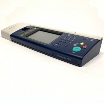Control Panel (Refurbished 848K61880) Xerox® (WorkCentre) 7225 Only