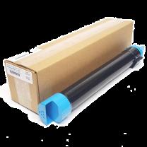 Cyan Toner Cartridge, **DMO (New in a Plain Box, 6R1402) for Xerox® WC-7425 style