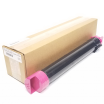 Magenta Toner Cartridge, **DMO (New in a Plain Box, 6R1401) for Xerox® WC-7425 style