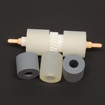 HCF Feed Repair Kit (2 Feed Tires, 1 Nuger Tire and 1 Separation Roll) Xerox® Color 800, Color 1000 Press