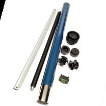 Drum Cartridge Reconditioning Kit (Rebuild 013R00588, 13R588) for Xerox® C2128 Family