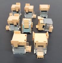 Staples - OEM, 8R12897 or 008R12897, Genuine Xerox®