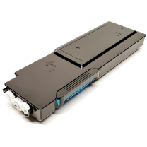 Toner Cartridge - Cyan, EUROPEAN***Hi Yield (New in a Plain Box 106R02229) Xerox® Phaser 6600, WorkCentre 6605