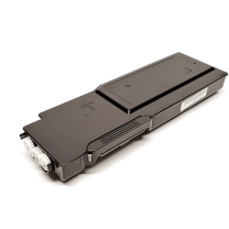 Toner Cartridge - Black**Hi Yield (New in a Plain Box 106R02228) Xerox® Phaser 6600, WorkCentre 6605