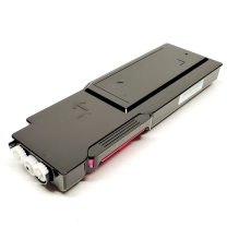 Toner Cartridge, US Sold - Magenta**Hi Yield (New in a Plain Box 106R02226) Xerox® Phaser 6600, WorkCentre 6605