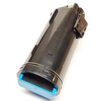 Toner Cartridge - CYAN**DMO** (Extra High Cap - New in Plain Box - Replaces: 106R03924 for Xerox® VersaLink C600