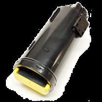 Toner Cartridge - YELLOW (Extra High Cap - New in Plain Box - Replaces: 106R03918) for Xerox® VersaLink C600