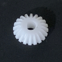 DIRECT PIPE GEAR 5 (20T Bevel)