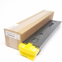 Yellow Toner Cartridge, European (New in a Plain Box 006R01224) Xerox® DC250 style