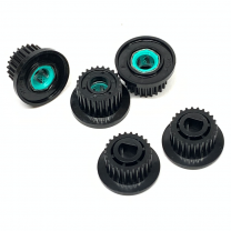 Duplex Drive Pulley Kit (Repairs Duplex Upper Chute Assembly) for Xerox® V80 Style