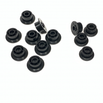 Duplex IDLER Pulley Kit (Includes 499W14524 and 499W17061) for Xerox® V80 Style
