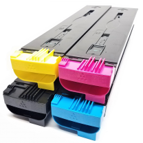 Complete Toner Set**DMO** (New in a Plain Box) Xerox® DC700 Style