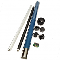 Cartridge Reconditioning Kit (Rebuild 108R581, 108R00581) for Xerox® Phaser 7750 style