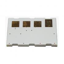 Toner Reset Connector CRUM (chip resets SCX6320D8)  Samsung® SCX-6320F, etc.