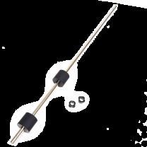 Duplex Transport Roller Kit (OEM 059K88070) for Xerox® V80 Family
