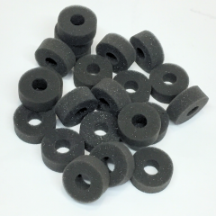22 Foam tires for 6204 Document Pinch Rolls