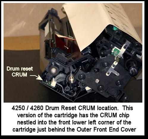 4150 Drum Ctg Rebuild Photo #13