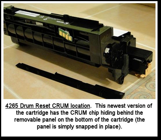 4150 Drum Ctg Rebuild Photo #14