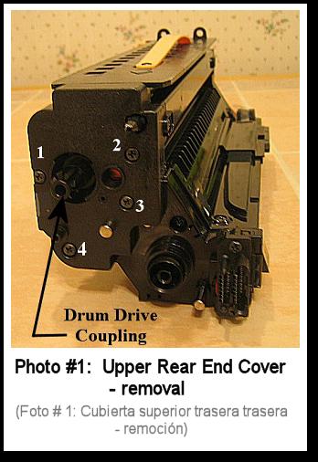 4150 Drum Ctg Rebuild Photo #1