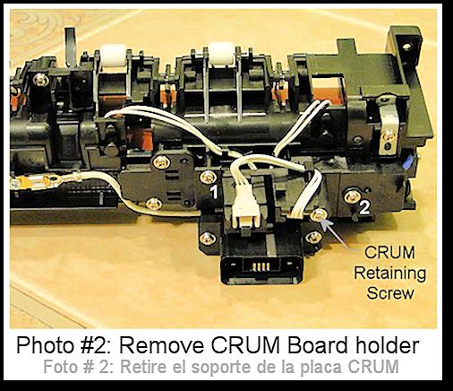 4250 Fuser Rebuild Photo #2