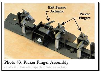 5675 Fuser Module Rebuild Photo 3