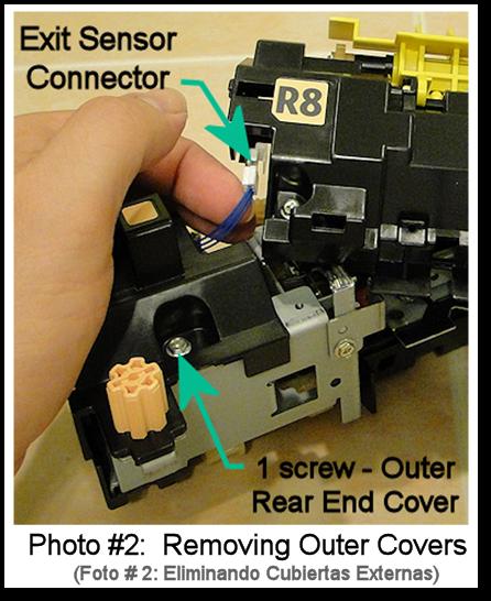 7120 Fuser Rebuild Instructions - Photo #2